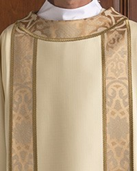 Canterbury Dalmatic