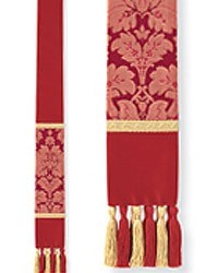 Cloisters Red Stole