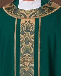 Clonmacnoise Chasuble