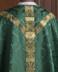 Dromore Chasuble
