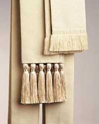 Plain Understole w/ tassels