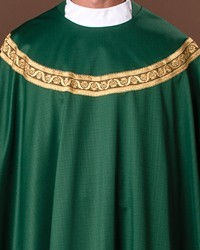 Spencer Chasuble
