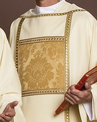 Stapehill Dalmatic
