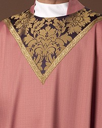 Cloisters Rose Chasuble