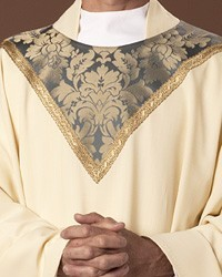 Cloisters Chasuble