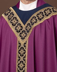 Dunbrody Roman Chasuble
