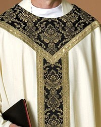 Solemnis Chasuble