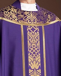 Westminster Chasuble