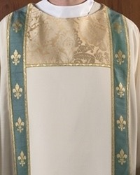 Maris Stella Dalmatic