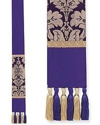 Cloisters Purple Stole